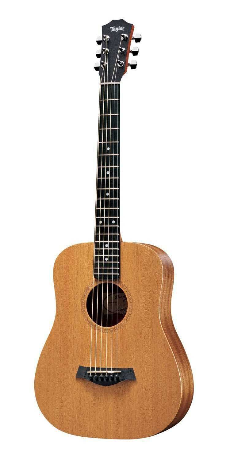Baby-Taylor-acoustic-guitar
