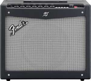 Fender Mustang III Amps, Effects and Modeling   oh my!