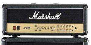 Marshall JVM205H Guitar Amplifier Head 50w 300x149 Amps, Effects and Modeling   oh my!