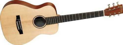 Martin-LX1-acoustic-guitar