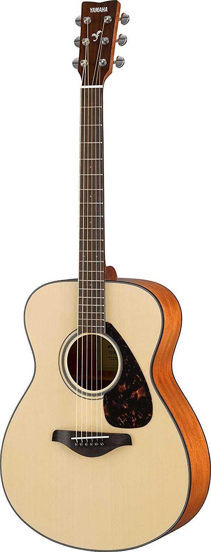 Yamaha-FG820-acoustic-guitar