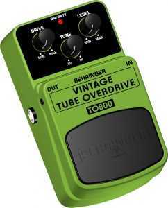 TO800 big 242x300 The Best Overdrive Pedals for Under $50