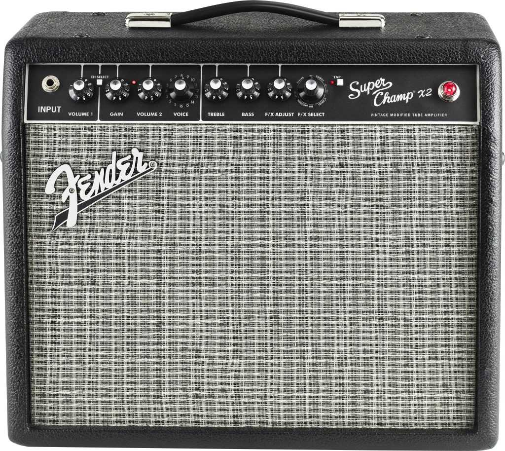 Best Amps for Fender American Tone