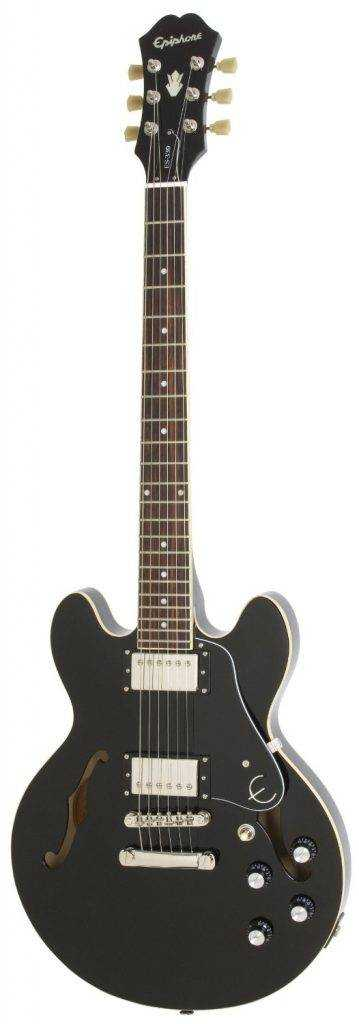 Epiphone Es-339 Semi Hollow Body Electric Guitar