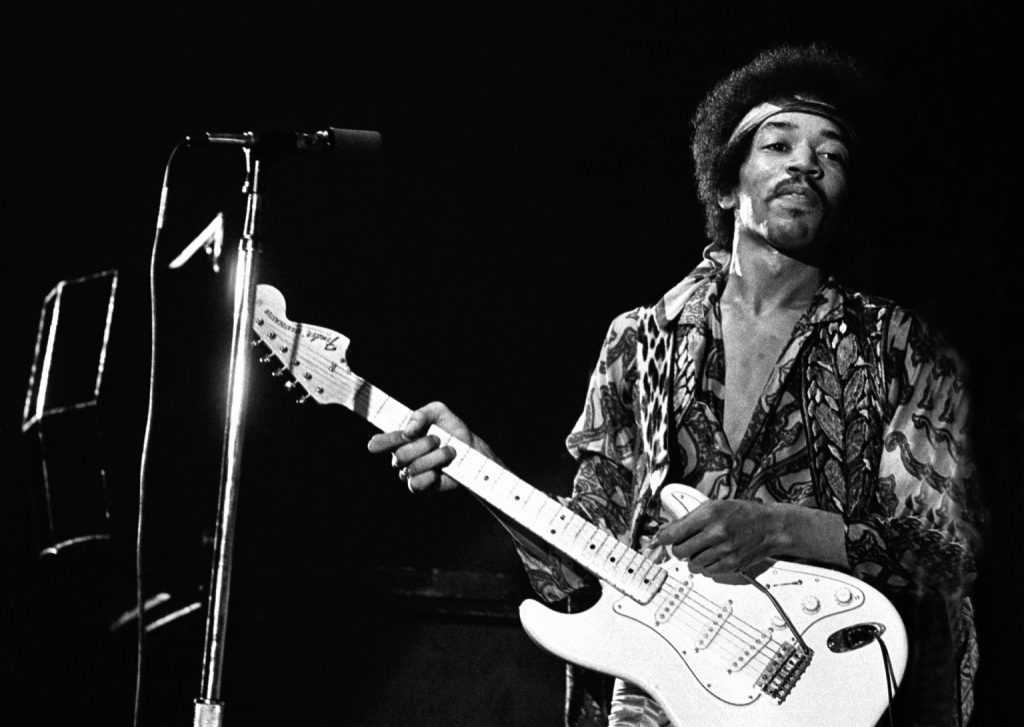 How To Sound Like Jimi Hendrix On Budget Guitar Gear
