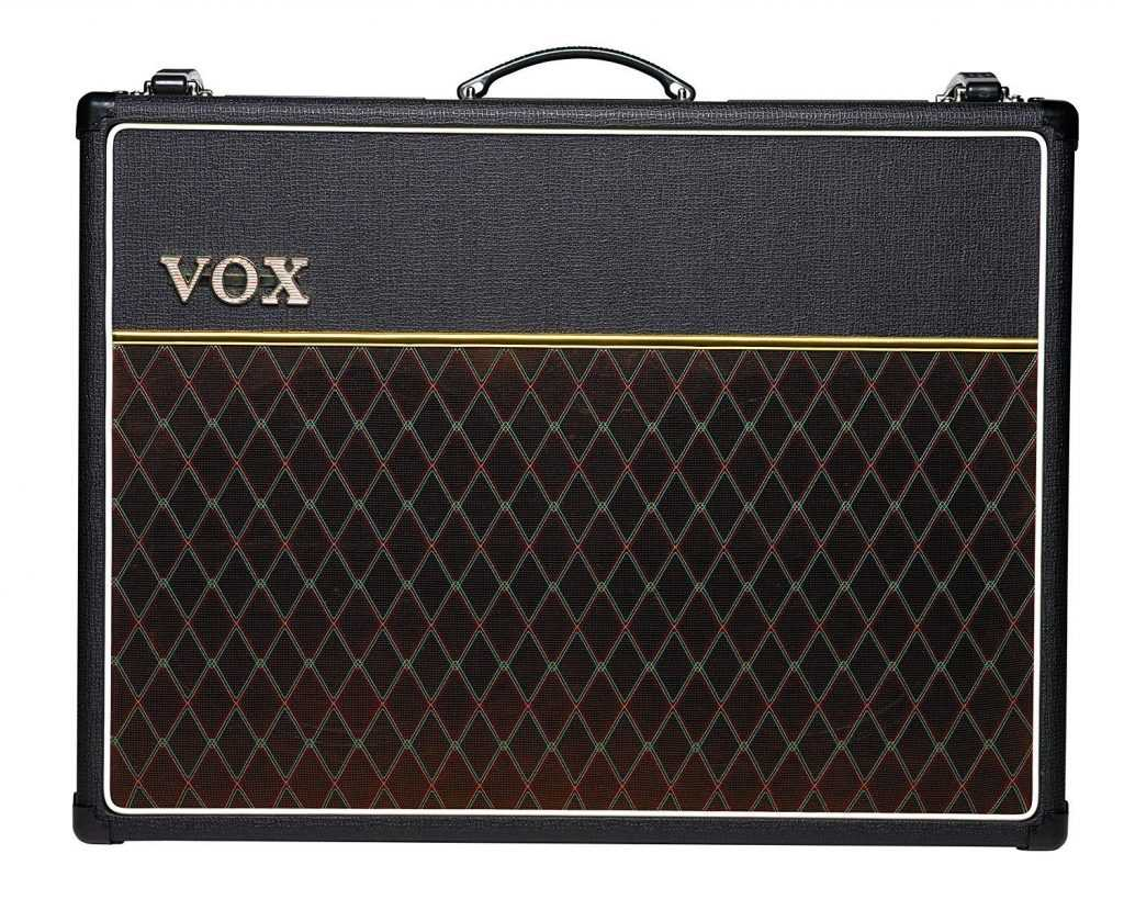 The Best Tube Combo Amps For Blues Under 1000 2018 Edition