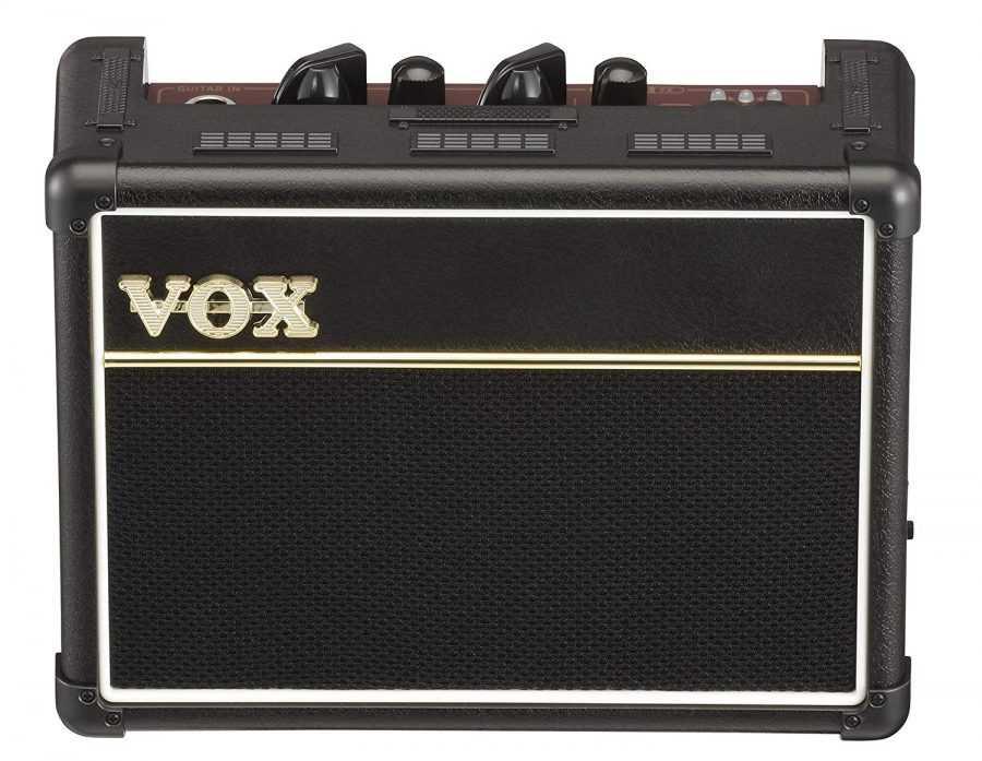 AC2 RhythmVOX Amplifier